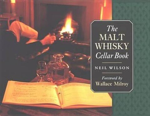 The Malt Whisky Cellar Book als Buch