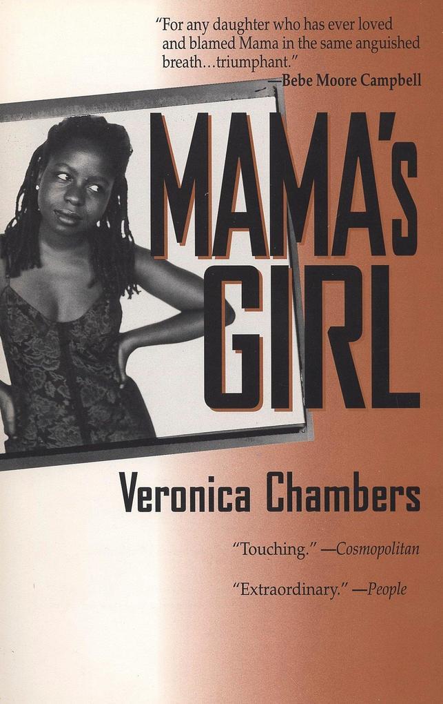 Mama's Girl als Taschenbuch