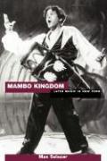 MAMBO KINGDOM als Taschenbuch