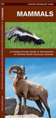 Mammals: An Introduction to Familiar North American Species als Spielwaren