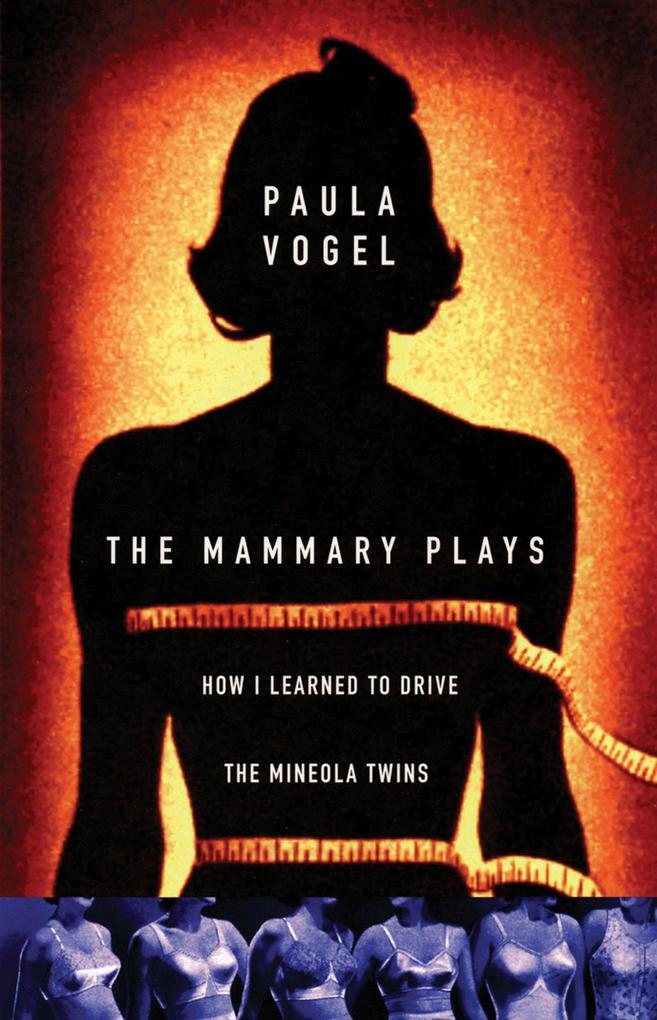 The Mammary Plays: Two Plays als Taschenbuch