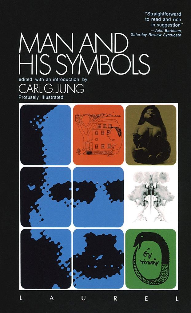 Man and His Symbols als Taschenbuch