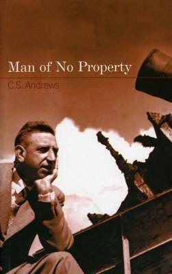 Man of No Property als Taschenbuch