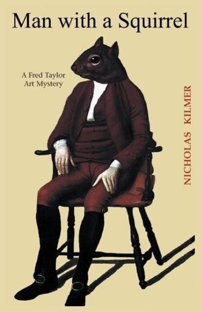 Man with a Squirrel als Taschenbuch