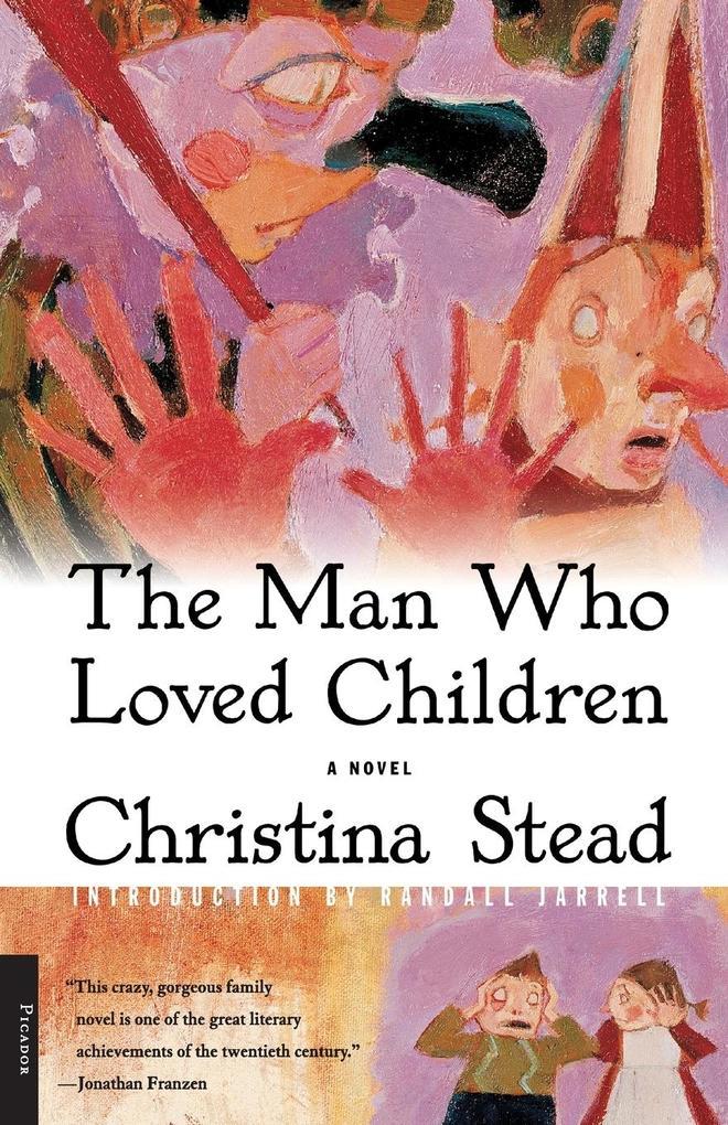 The Man Who Loved Children als Taschenbuch
