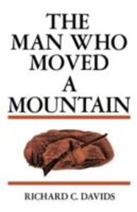 Man Who Moved Mountain als Taschenbuch