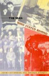 The Man Who Stayed Behind - PB als Taschenbuch