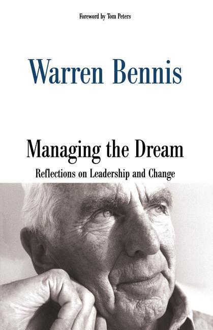 Managing the Dream als Taschenbuch
