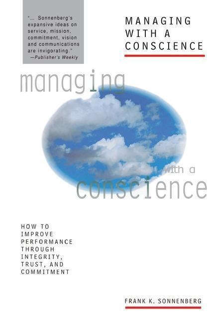 Managing with a Conscience als Taschenbuch