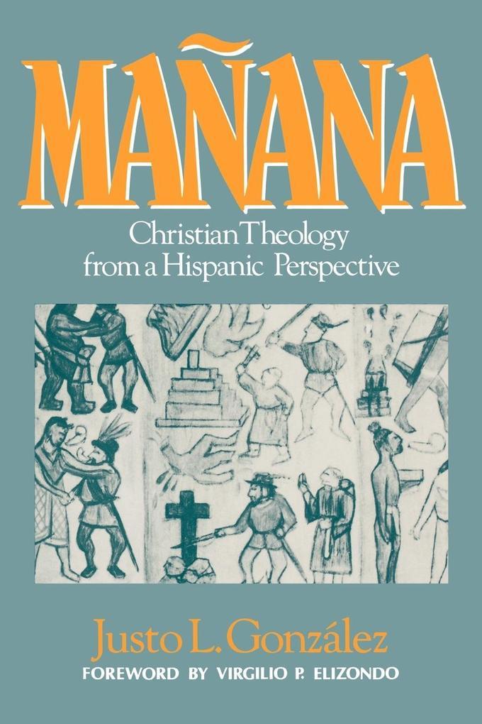 Manana als Taschenbuch