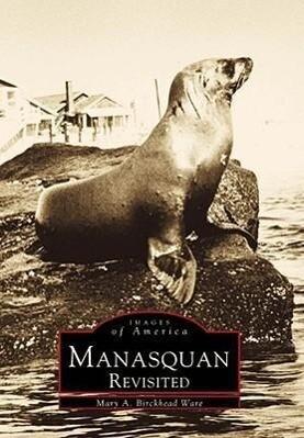 Manasquan Revisited als Taschenbuch