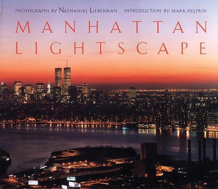 Manhattan Lightscape: An Original Audio Adventure als Buch