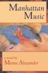 Manhattan Music als Taschenbuch