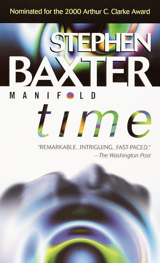 Manifold: Time als Taschenbuch