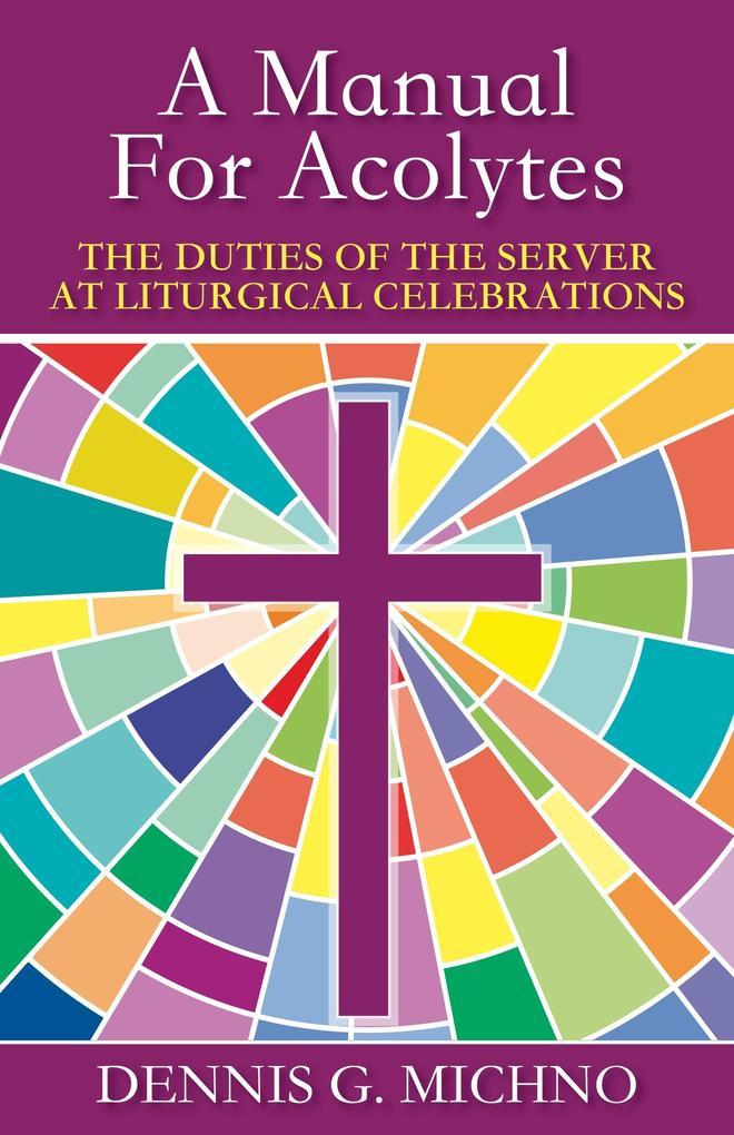Manual for Acolytes als Taschenbuch
