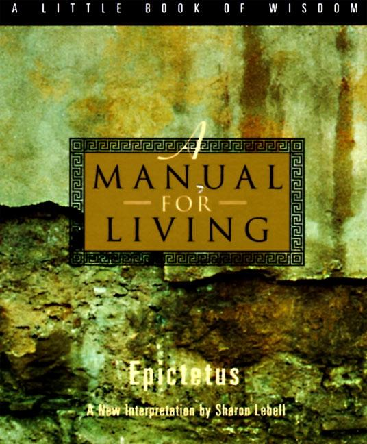 A Manual for Living als Taschenbuch