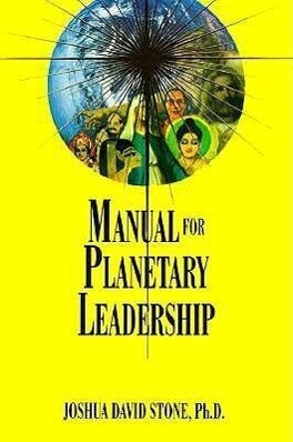 Manual for Planetary Leadership als Taschenbuch