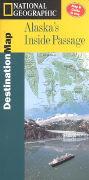 Alaska Inside Passage - Destin als Buch