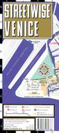 Streetwise Venice Map - Laminated City Street Map of Venice, Italy: Folding Pocket Size Travel Map als Buch