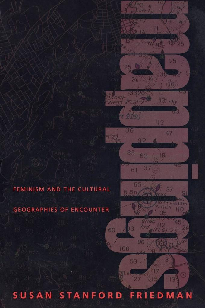 Mappings: Feminism and the Cultural Geographies of Encounter als Taschenbuch