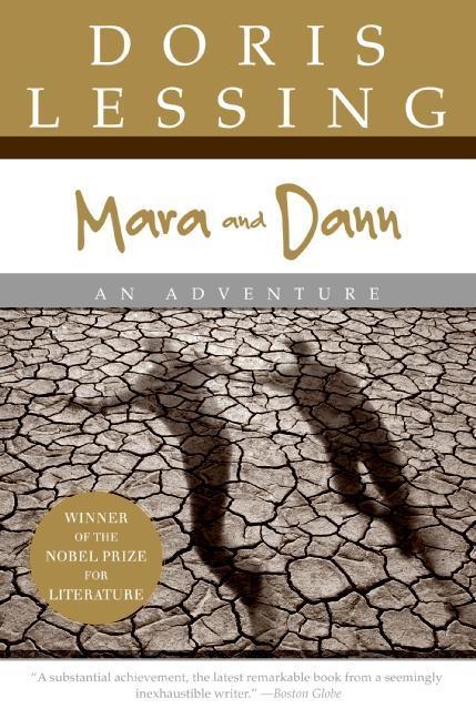 Mara and Dann: An Adventure als Taschenbuch