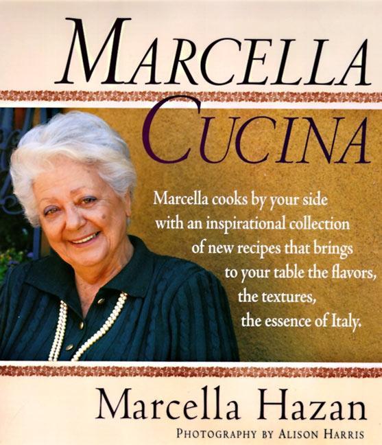 Marcella Cucina als Buch