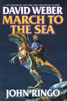 March to the Sea als Buch