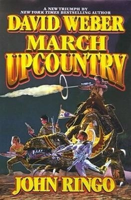 March Upcountry als Buch