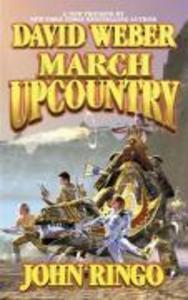 March Upcountry als Taschenbuch