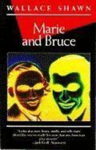 Marie and Bruce als Taschenbuch
