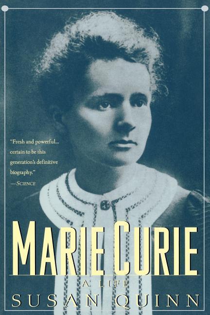Marie Curie: A Life als Taschenbuch