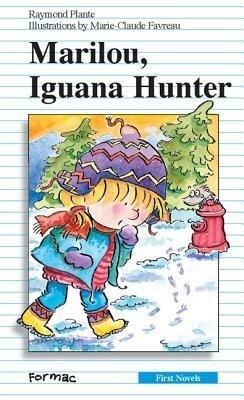 Marilou, Iguana Hunter als Taschenbuch