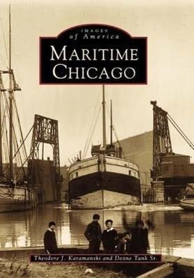 Maritime Chicago als Taschenbuch