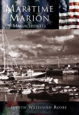 Maritime Marion als Taschenbuch