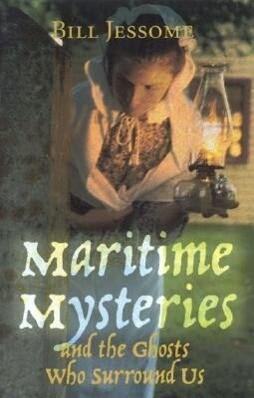 Maritime Mysteries als Taschenbuch