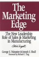 The Marketing Edge als Buch