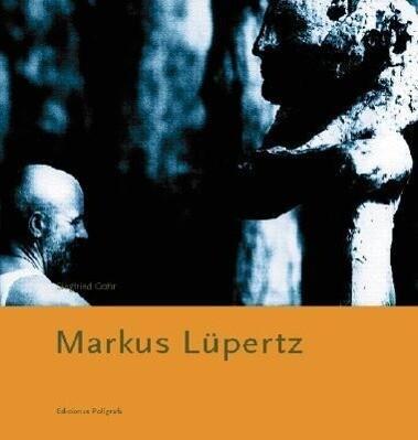 Markus Lüpertz als Buch