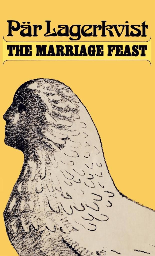 The Marriage Feast als Taschenbuch