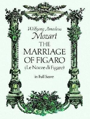 The Marriage of Figaro als Taschenbuch