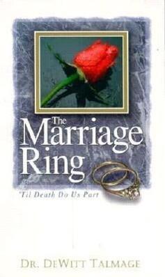 Marriage Ring: als Taschenbuch