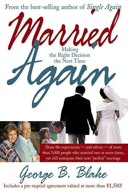 Married Again: Making the Right Decision the Next Time als Taschenbuch