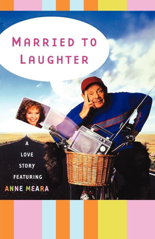 Married to Laughter als Taschenbuch
