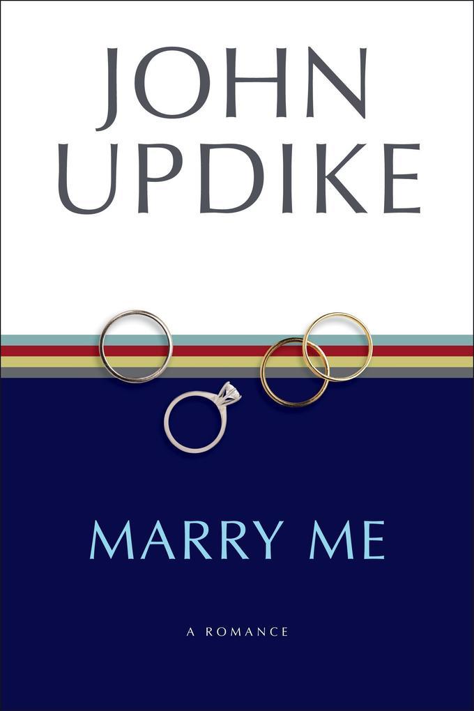 Marry Me: A Romance als Taschenbuch