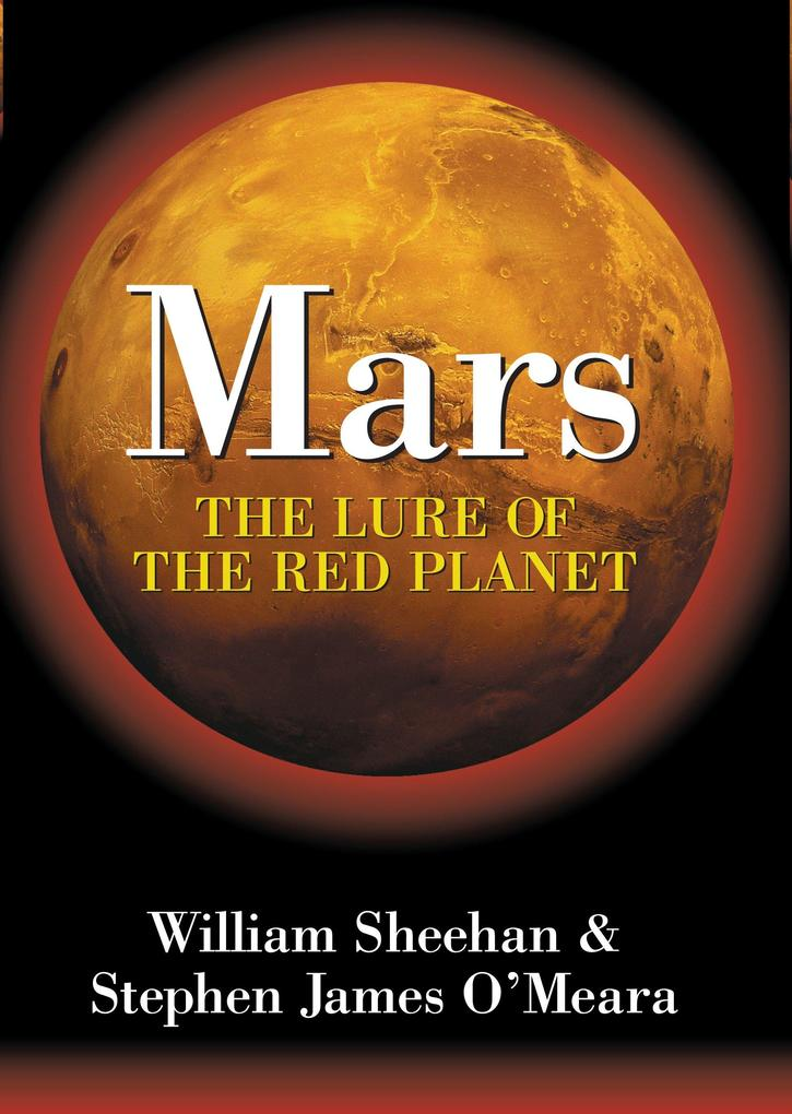 Mars: The Lure of the Red Planet als Buch