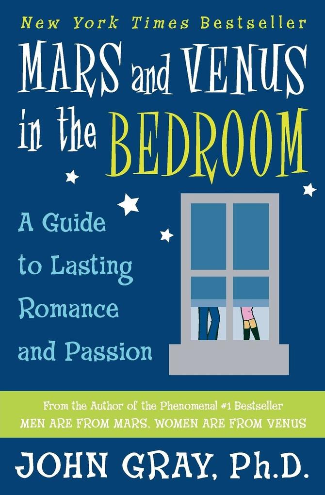Mars and Venus in the Bedroom als Taschenbuch
