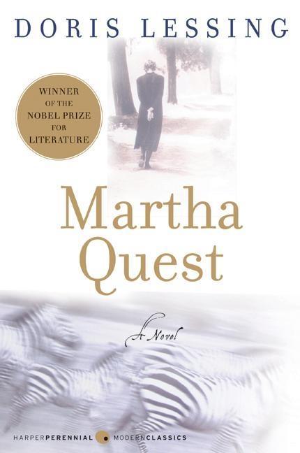 Martha Quest als Taschenbuch