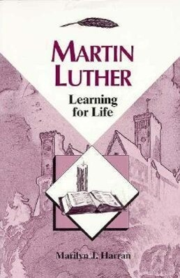 Martin Luther: Learning for Life als Taschenbuch