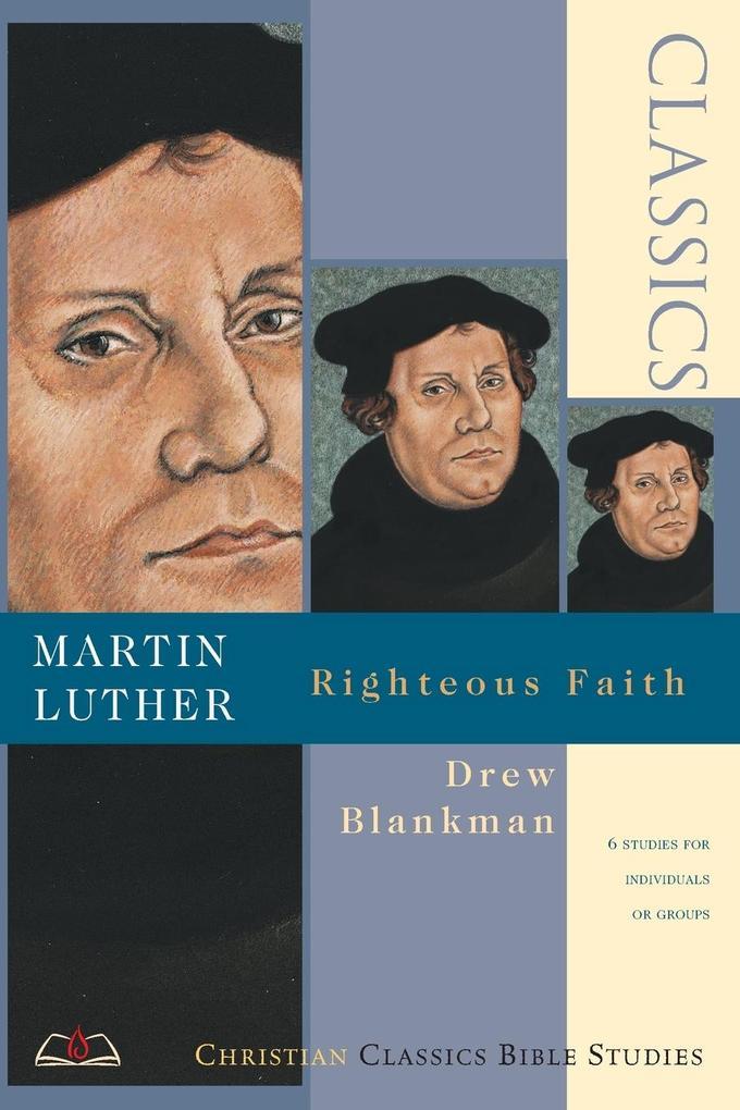 Martin Luther: The Triumph of Christ als Taschenbuch