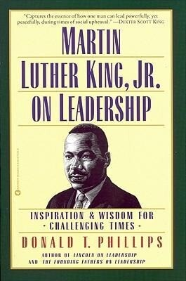 Martin Luther King, Jr., on Leadership: Inspiration and Wisdom for Challenging Times als Taschenbuch