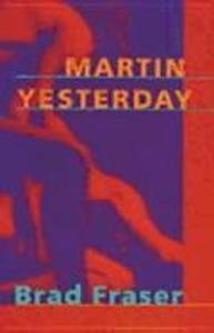 Martin Yesterday als Taschenbuch